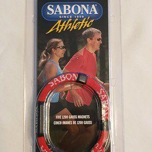 Sabona Magnetic negative ion ladies athletic